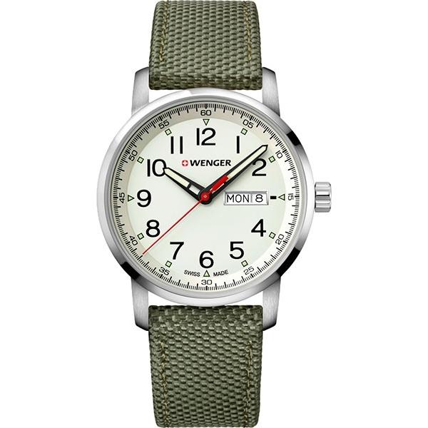 Швейцарские наручные часы Wenger 01.1541.110