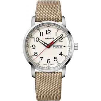 Швейцарские наручные часы Wenger 01.1541.112