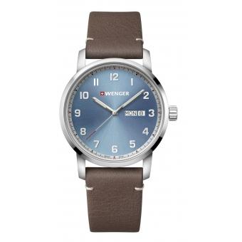 Швейцарские наручные часы Wenger 01.1541.118