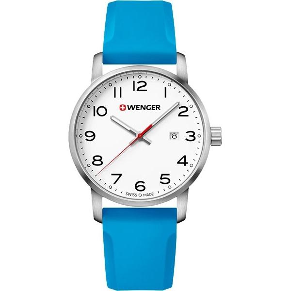 Швейцарские наручные часы Wenger 01.1641.109