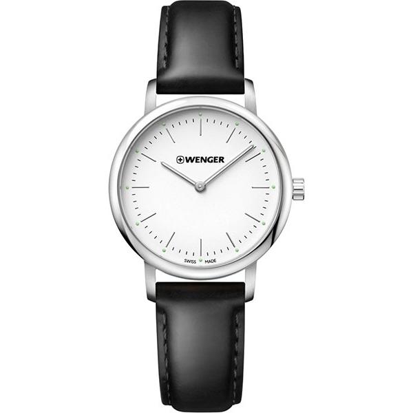 Швейцарские наручные часы Wenger 01.1721.110