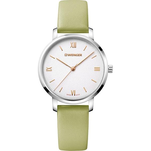 Швейцарские наручные часы Wenger 01.1731.103