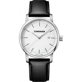 Швейцарские наручные часы Wenger 01.1741.109