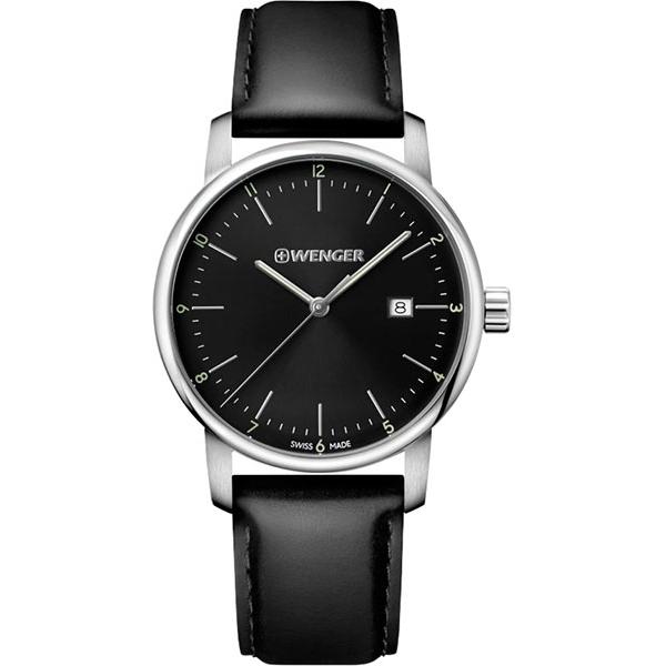 Швейцарские наручные часы Wenger 01.1741.110
