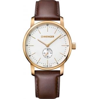 Швейцарские наручные часы Wenger 01.1741.124