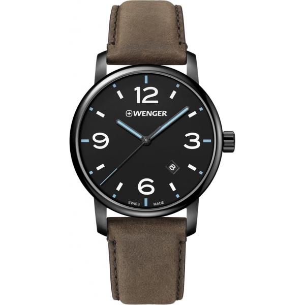 Швейцарские наручные часы Wenger 01.1741.135